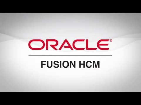 Oracle Fusion HCM Training Institutes in Chennai with Placements